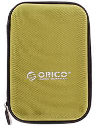 Чехол для внешнего HDD Orico PHD-25 зеленый