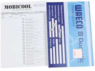 Холодильник автомобильный Mobicool G26 AC/DC черный