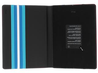 """Чехол для планшета универсальный 10""""  черный"""