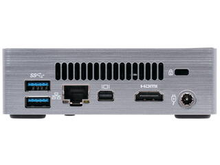 Платформа GIGABYTE BRIX GB-BSi5-6200