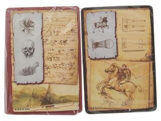 Игра настольная Загадка Леонардо - Пятый ключ