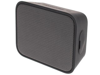 Портативная колонка Philips BT110B/00 PixelPop черный