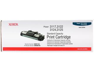 Картридж лазерный Xerox 106R01159