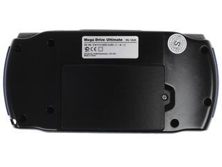 Портативная игровая консоль MegaDrive Portable Ultimate  + 16 игр