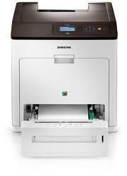 Принтер лазерный Samsung CLP-775ND