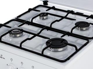 Газовая плита GRETA 1470-00 06 WH белый