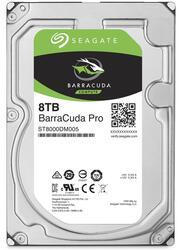 8 ТБ Жесткий диск Seagate 7200 BarraCuda Pro [ST8000DM005]