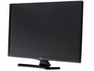 "28"" (71 см)  LED-телевизор LG 28MT48VF-PZ черный"