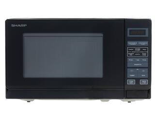 Микроволновая печь SHARP R-2772RK черный