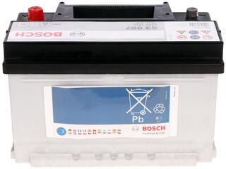 Автомобильный аккумулятор Bosch S3 007