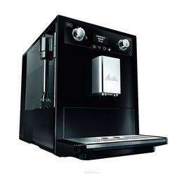 Кофемашина Melitta CAFFEO Gourmet черный