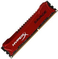 Оперативная память Kingston HyperX Savage [HX321C11SR/8] 8 ГБ