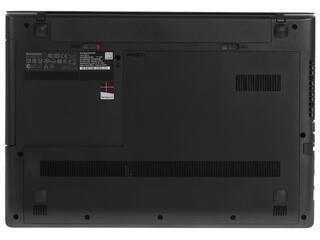 """15.6"""" Ноутбук Lenovo Z5070 черный"""