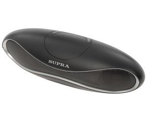 Портативная аудиосистема Supra BTS-555