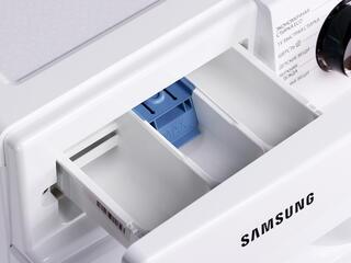 Стиральная машина Samsung WW60J4260HWDLP