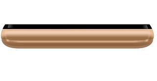 """4"""" Смартфон Micromax Canvas Pace mini Q401 8 ГБ золотистый"""