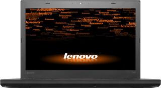 "14"" Ноутбук Lenovo ThinkPad T460 черный"