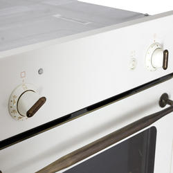 Газовый духовой шкаф HOTPOINT-ARISTON 7OFHR G (OW)RU/HA