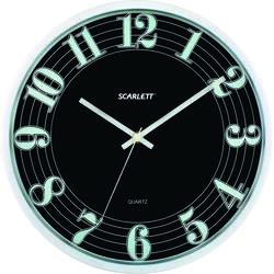 Часы настенные Scarlett SC-55A