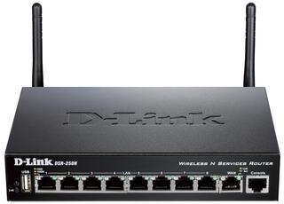 Маршрутизатор D-Link DSR-250N