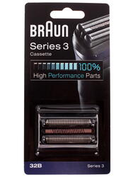Сетка и режущий блок Braun 32B