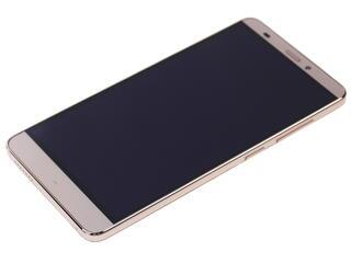 "5.5"" Смартфон Prestigio Grace S5 LTE 8 ГБ золотистый"