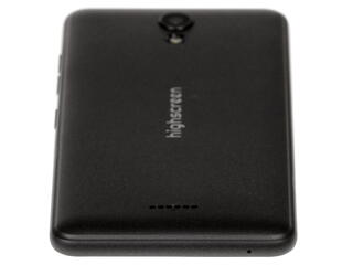 "5"" Смартфон Highscreen Easy S 8 Гб черный"