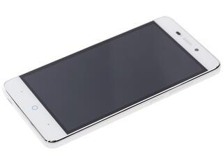 """5"""" Смартфон ZTE Blade X3 8 Гб белый"""