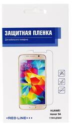 "5""  Пленка защитная для смартфона Huawei Honor 5A"