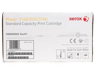 Картридж лазерный Xerox 108R00908