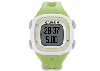 Спортивные часы Garmin Forerunner 10 белый