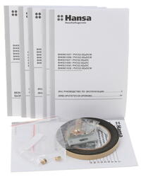 Газовая варочная поверхность Hansa BHKS31037