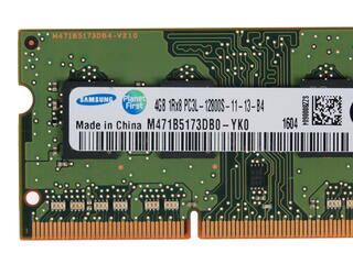 Оперативная память SODIMM Samsung [M471B5173DB0-YK0D0] 4 ГБ