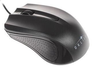 Клавиатура+мышь Oklick 600M