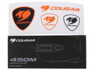 Мышь проводная Cougar 450M