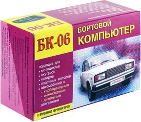 Маршрутный компьютер ORION БК-06