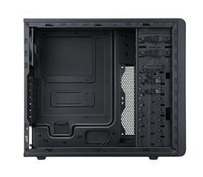 Корпус CoolerMaster N300 [NSE-300-KWN1] черный