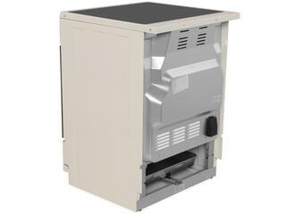 Электрическая плита Gorenje EC67CLI бежевый