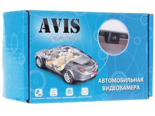 Камера заднего вида AVIS 985 СМОS IR