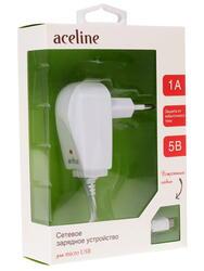 Сетевое зарядное устройство AceLine WM1BCW