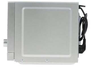 Микроволновая печь BBK 20MWG-737T / S серебристый