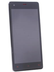 """5"""" Смартфон DEXP Ixion ES350 Rage Plus 8 ГБ черный"""