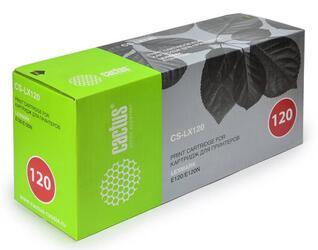 Картридж лазерный Cactus CS-LX120