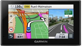 GPS навигатор Garmin nuvi 2689LMT Russia