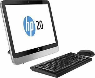 "19.5"" Моноблок HP 20-r110ur"