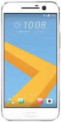 "5.2"" Смартфон HTC 10 Lifestyle 32 Гб серебристый"