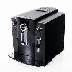 Кофемашина Jura Impressa C50 черный