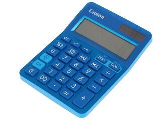 Калькулятор бухгалтерский CANON LS-123K-MBL