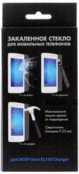 """5"""" Защитное стекло для смартфона DEXP Ixion EL150 Charger"""