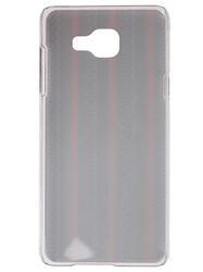 Накладка + защитная пленка  Deppa для смартфона Samsung Galaxy A5 (2016)